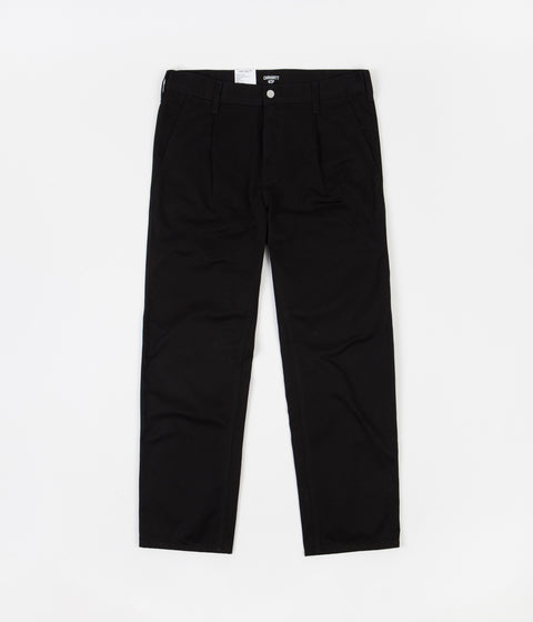 Carhartt Abbott Pants - Black