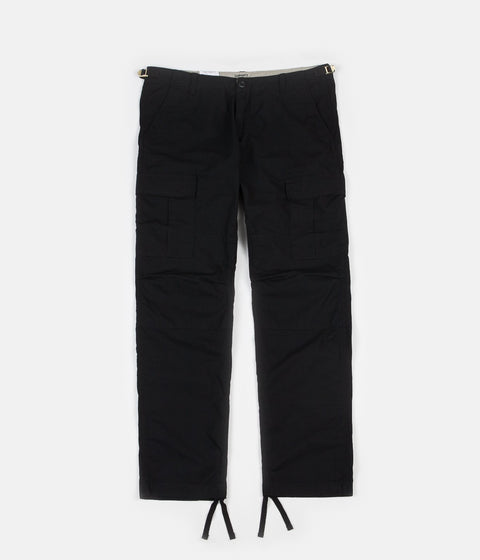 Carhartt Aviation Pants - Black