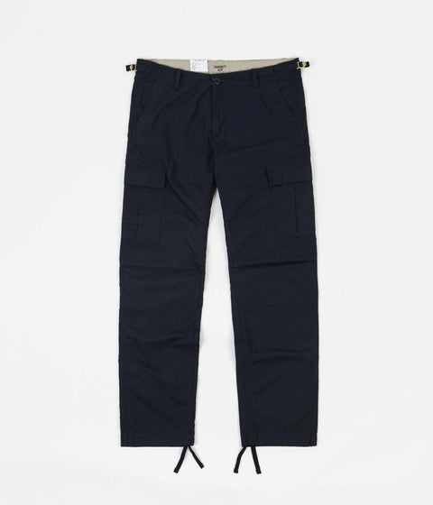 Carhartt Aviation Pants - Dark Navy