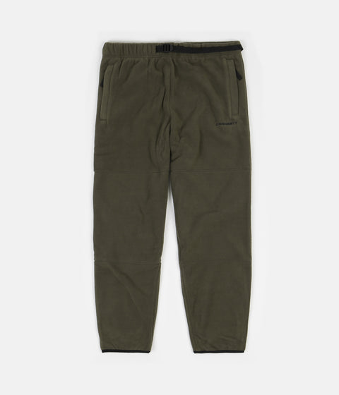 Carhartt Beaumont Sweatpants - Cypress / Black