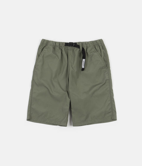 Carhartt Clover Shorts - Dollar Green