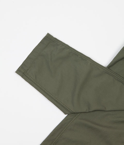 Carhartt Fatigue Trousers - Rover Green
