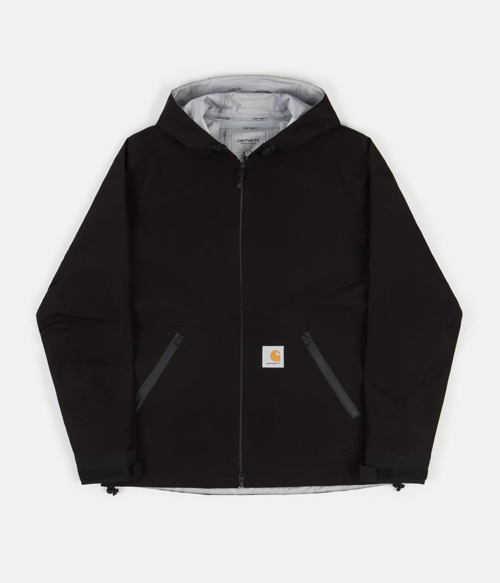 Carhartt Gore Tex Active Jacket - Black