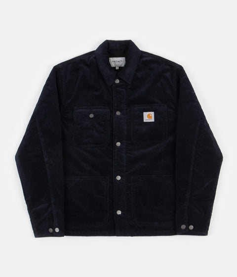 Carhartt Michigan Coat - Dark Navy