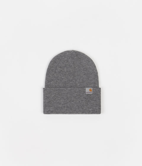 Carhartt Playoff Beanie - Dark Grey Heather