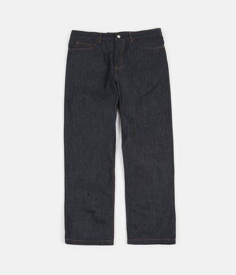 Carhartt Smith Pants - Blue
