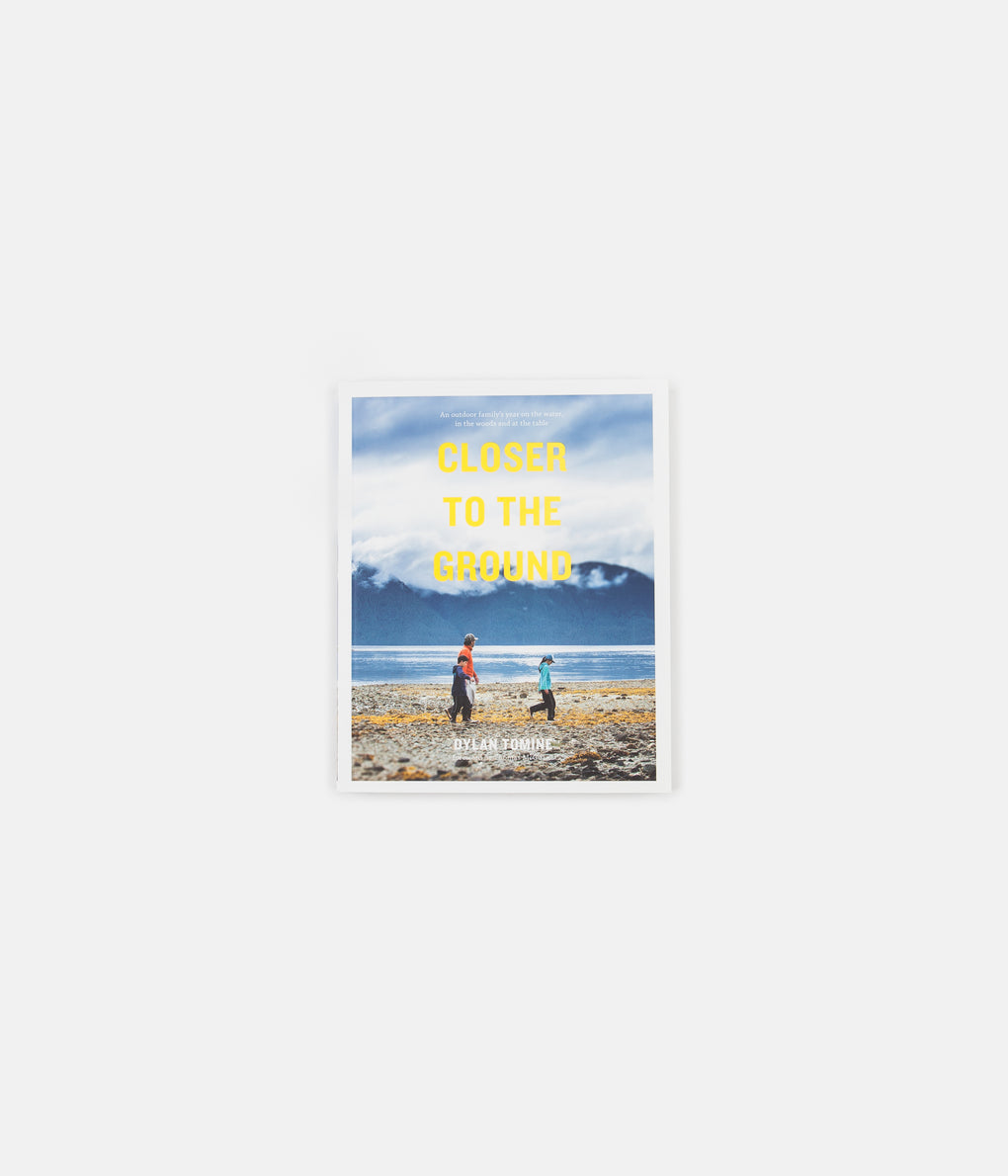Closer to the Ground (Paperback) - Dylan Tomine