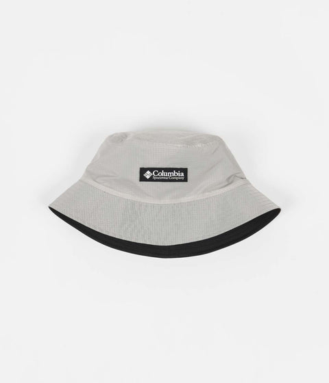 Columbia Roatan Drifter II Reversible Bucket Hat - Black / Fossil