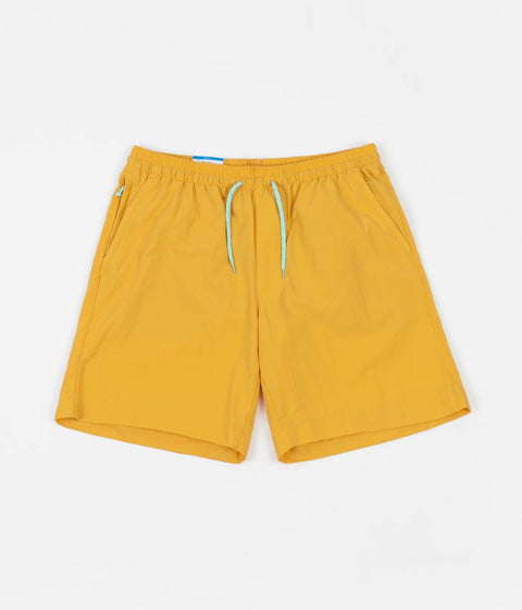 Columbia Summerdry Shorts - Bright Gold