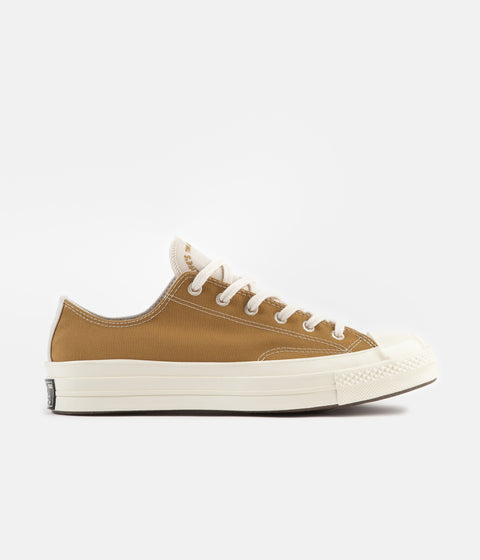 Converse CTAS 70's Ox Renew Shoes - Wheat / Natural / Black