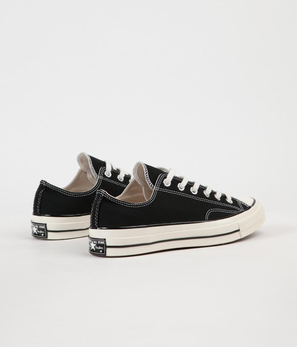 Converse CTAS 70's Ox Shoes - Black