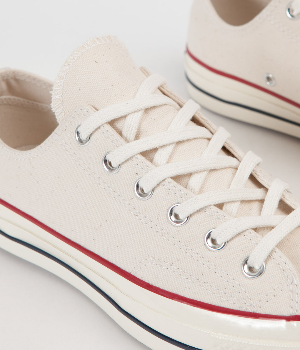 Converse CTAS 70's Ox Shoes - Parchment