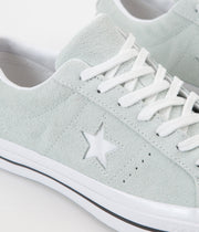 Converse One Star Ox Shoes - Dried Bamboo / White / Black
