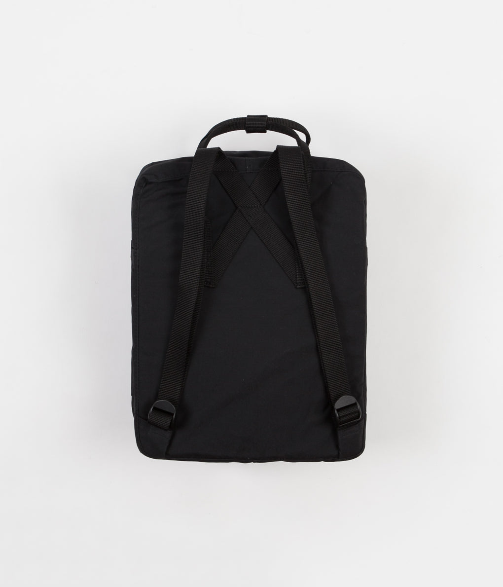 Fjällräven Kånken Backpack - Black