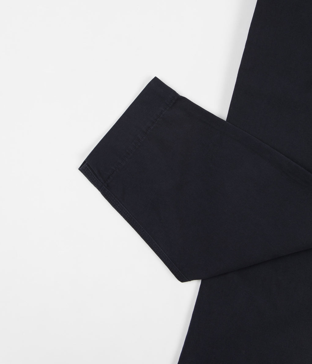 Folk Assembly Trousers - Washed Navy