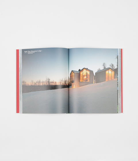 Gestalten Hide And Seek; The Architecture of Cabins and Hide-Outs Book - Hardback