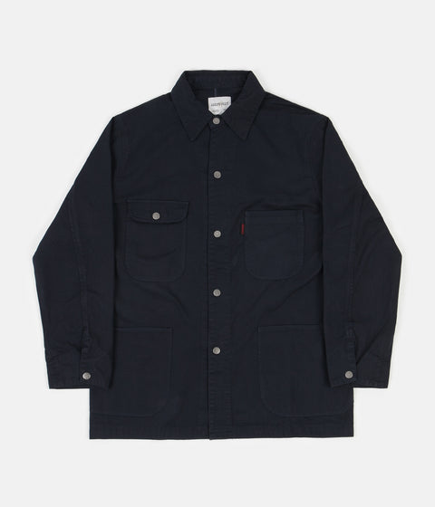 Gramicci Cover All Jacket - Double Navy