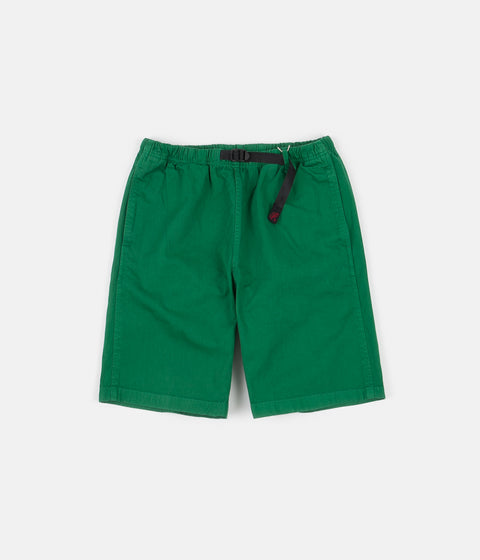 Gramicci G-Shorts - Middle Green