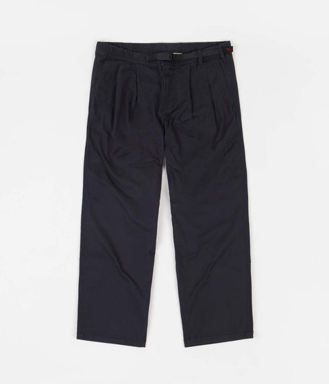 Gramicci Gurkha Pants - Double Navy