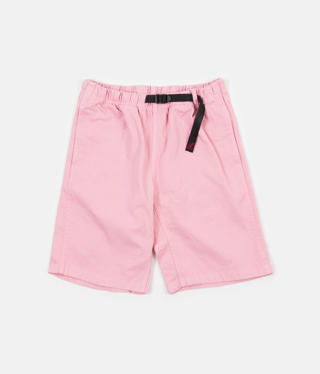 Gramicci G-Shorts - Rose