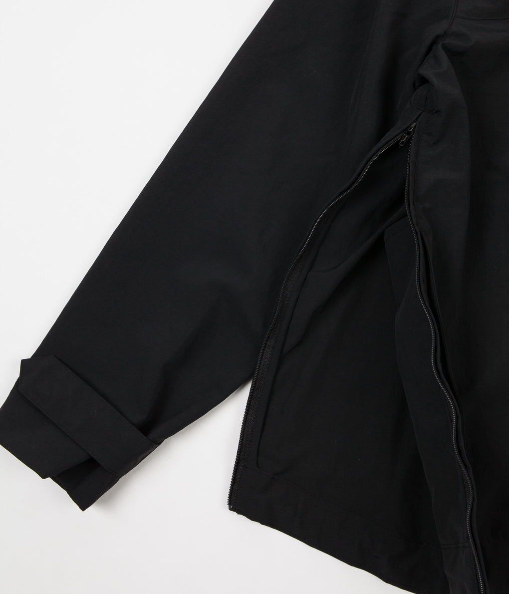 Gramicci Japan Shell Guide Parka Jacket - Dark
