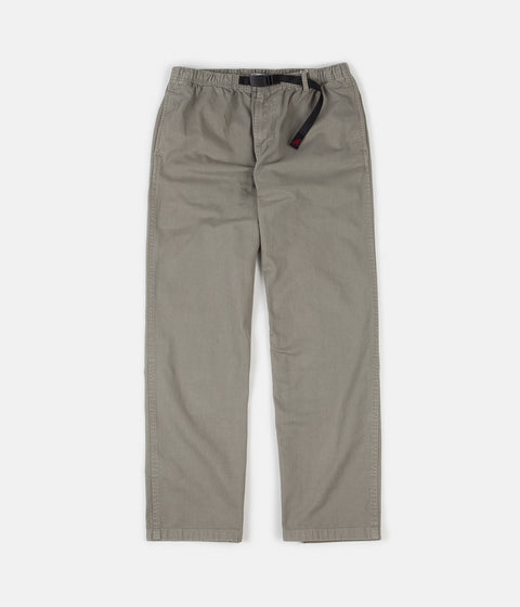 Gramicci Original G-Pants - Khaki Grey