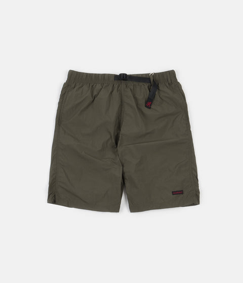 Gramicci Packable G-Shorts - Olive