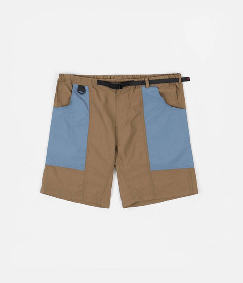 Gramicci Shell Gear Shorts - Tan / Sax