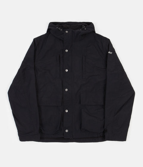 Gramicci Shell Mountain Parka - Black