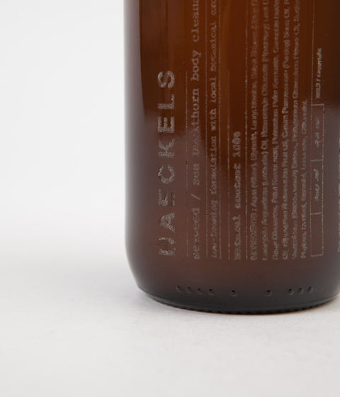 Haeckels Seabuckthorn & Seaweed Body Wash - 250ml