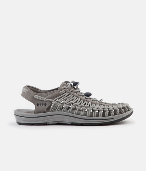 Keen Uneek Sandals - Grey / Drizzle