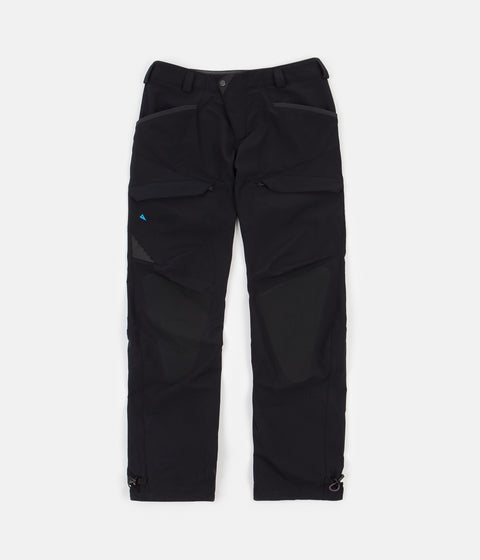 Klattermusen Misty 2.0 Pants - Black