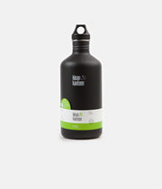 Klean Kanteen Classic 1900ml Flask - Shale Black