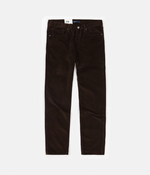 Levi's® Made & Crafted® 502 Trousers - Demitasse Cord