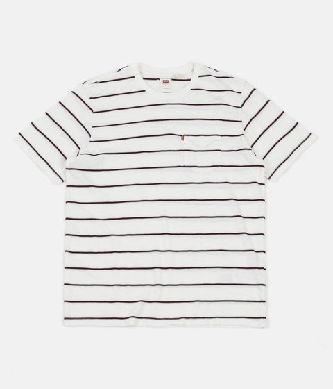 Levi's® Red Tab™ Sunset Pocket T-Shirt - Tofu