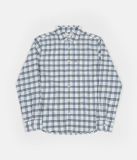 Levi's® Red Tab™ Classic 1 Pocket Shirt - Forest Biome