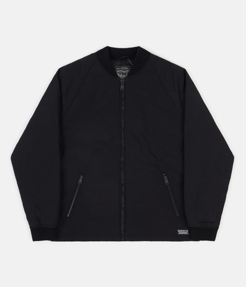 Levi's® Red Tab™ Hyde Quilted Bomber Jacket - Caviar
