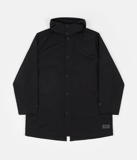 Levi's® Red Tab™ Mission Fishtail Parka - Caviar