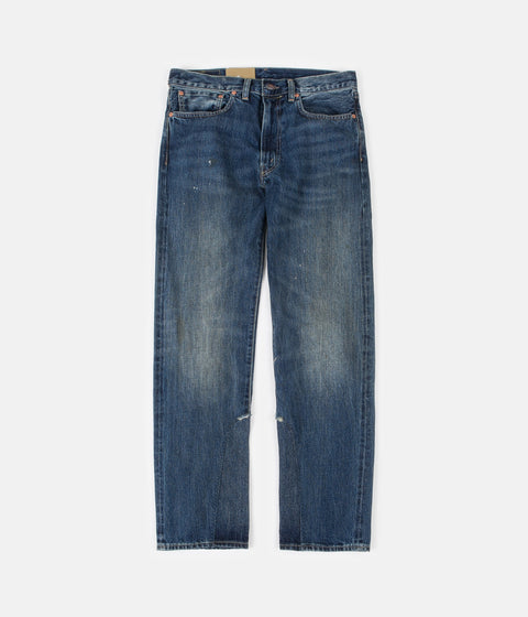 Levi's Vintage Clothing 551Z Customized Jeans - Freewheelin' Suze