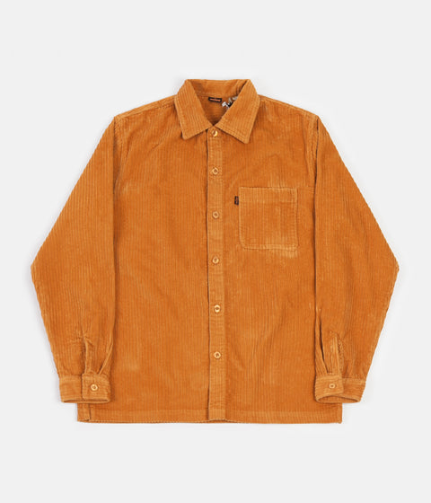 Levi's® Vintage Clothing Cord Shirt - Golden Oak
