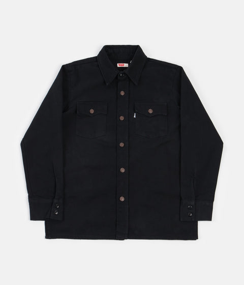Levi's® Vintage Clothing Shirt Jacket - Caviar