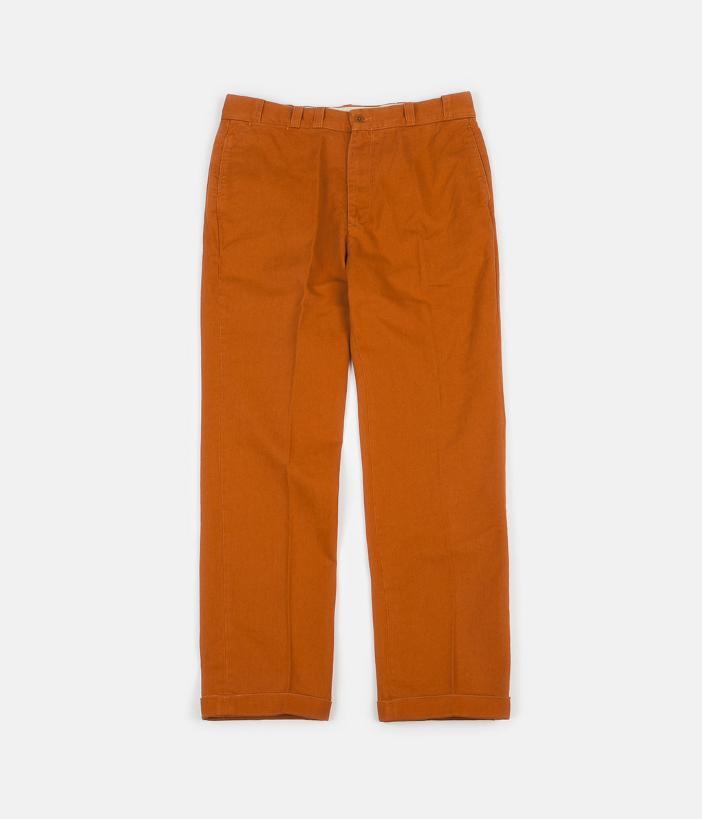 Levi's® Vintage Clothing Tab Twill Trousers - Autumnal