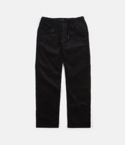 Manastash Flex Climb Pants - Black Corduroy