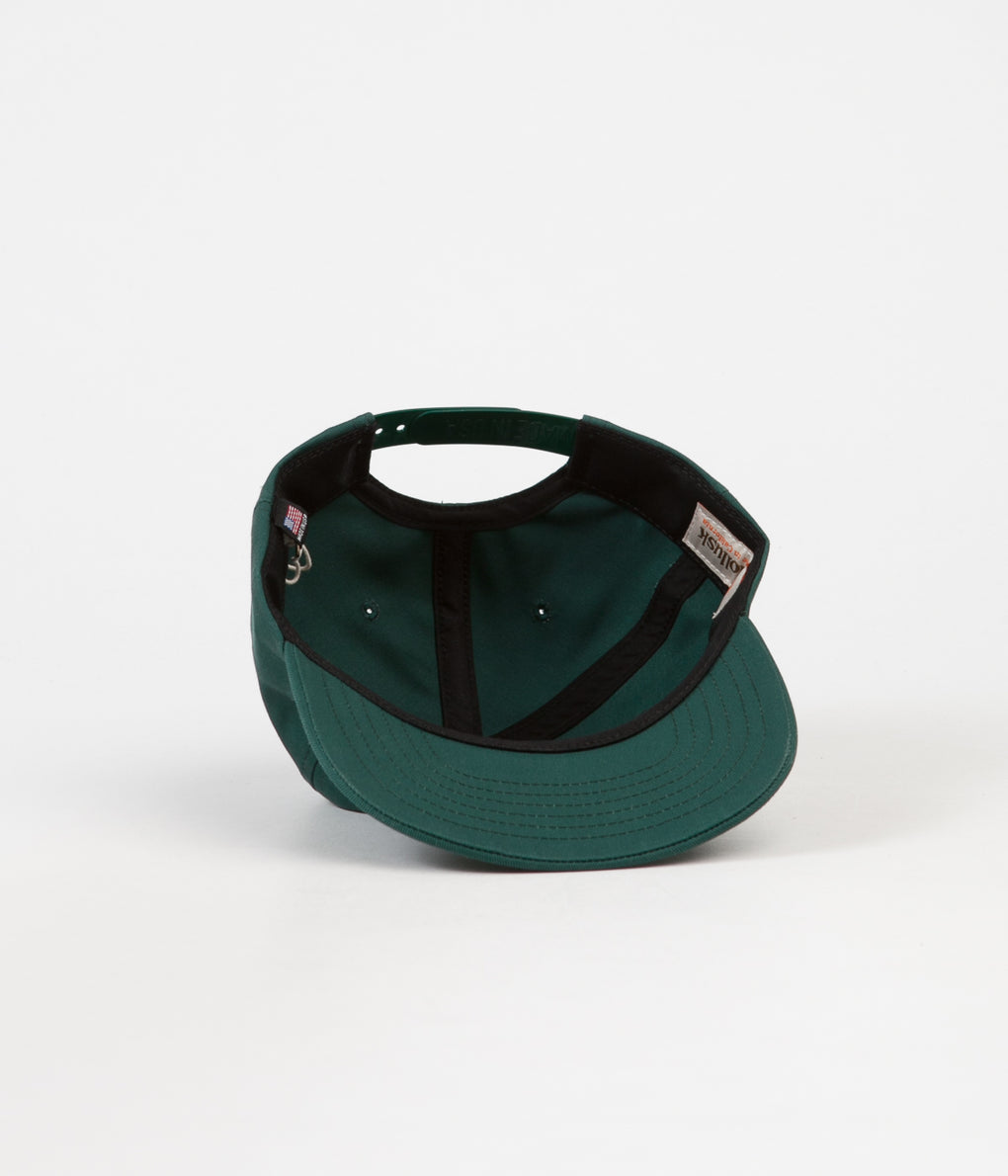 Mollusk Avocado Patch Cap - Green