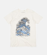 Image for Mollusk Beach Break T-Shirt - Natural
