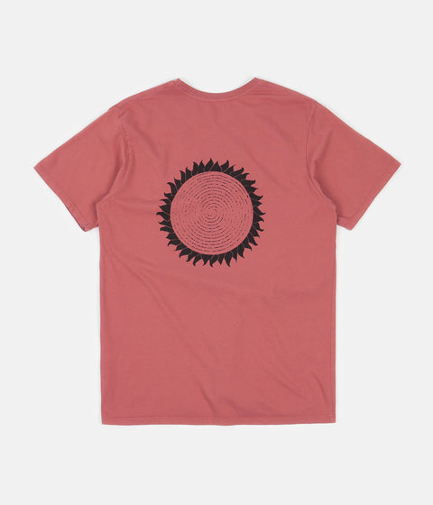 Mollusk Impulse T-Shirt - Sox Red