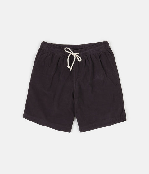 Mollusk Summer Shorts - Faded Black