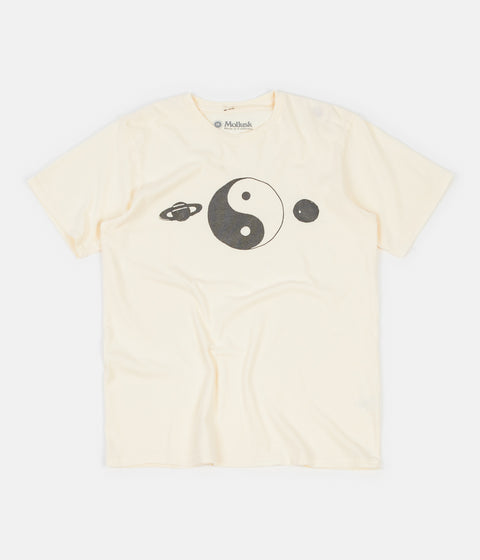 Mollusk Super Natural T-Shirt - Super Natural
