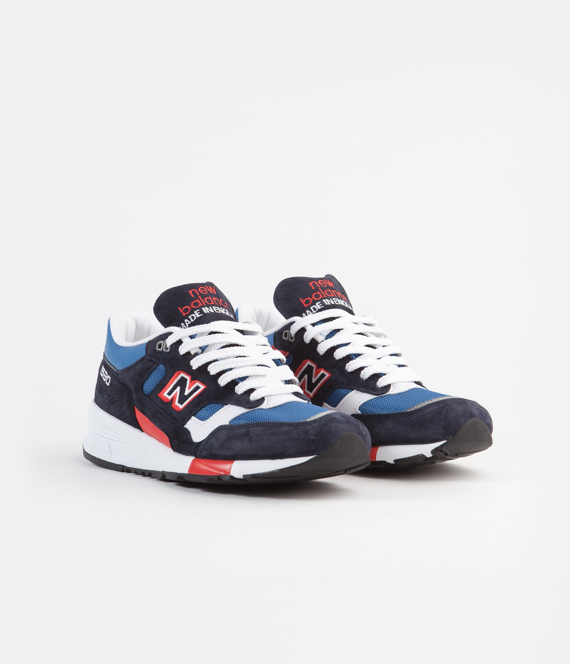 New Balance 1530 Made in UK Shoes