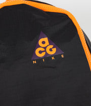 Nike ACG Packable Backpack - Night Purple / Black / Bright Mandarin